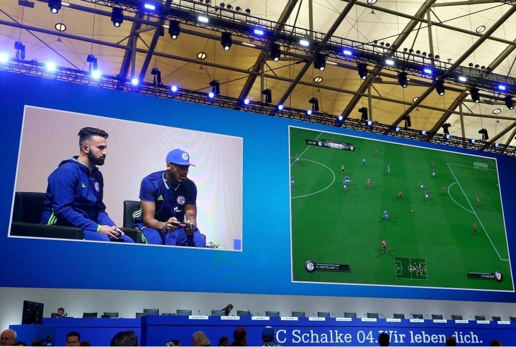 FC Schalke 04 - General Assembly