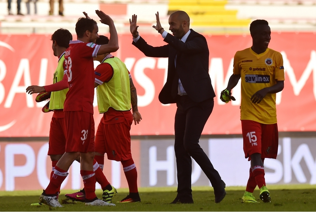 AC Perugia v AS Cittadella - Serie B
