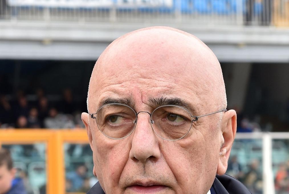 Pescara Calcio v AC Milan - Serie A