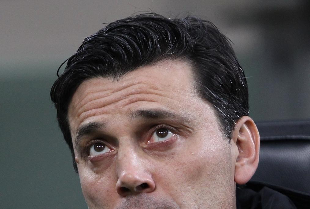 AC Milan v Austria Wien - UEFA Europa Le