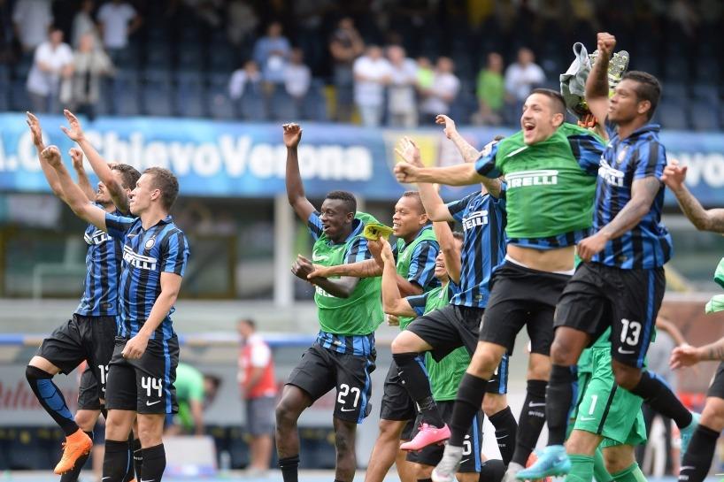 AC Chievo Verona v FC Internazionale Milano - Serie A