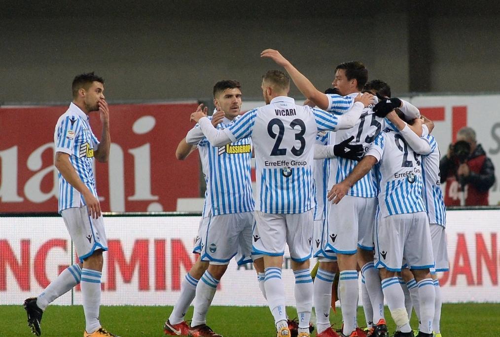 AC Chievo Verona v Spal - Serie A