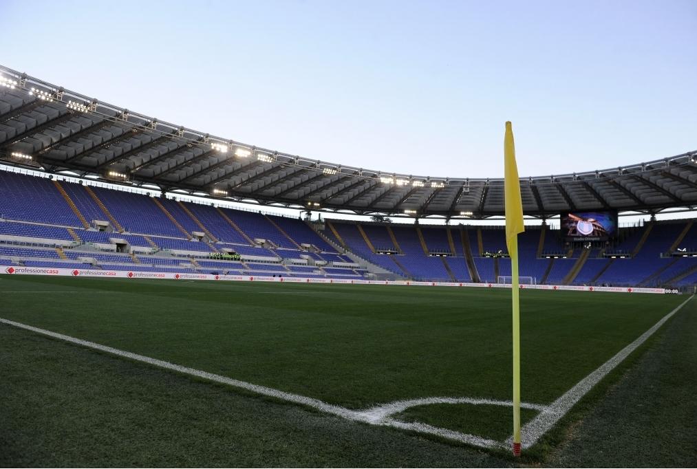 SS Lazio v AS Roma - TIM Cup