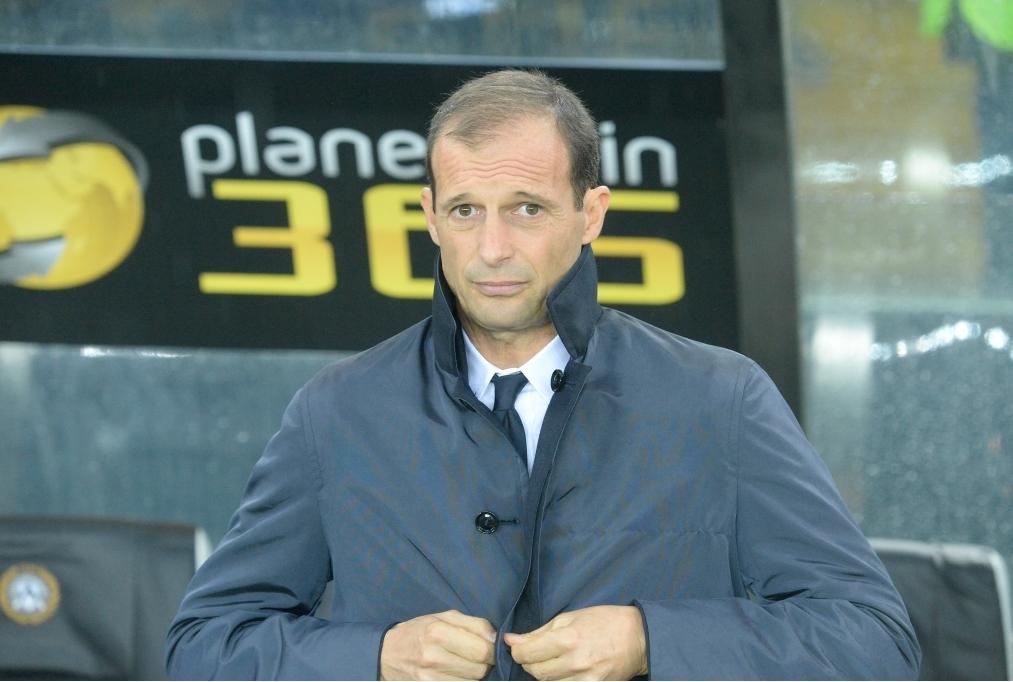 Udinese Calcio v Juventus - Serie A
