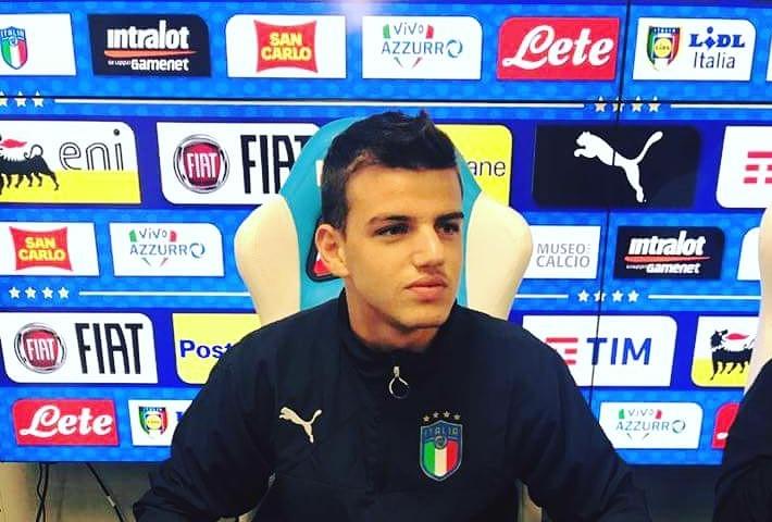 Nicola Salvemini