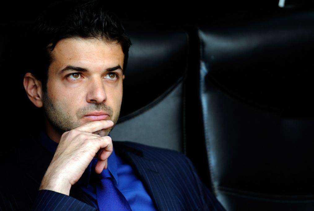 FC Internazionale Milano v Genoa CFC -