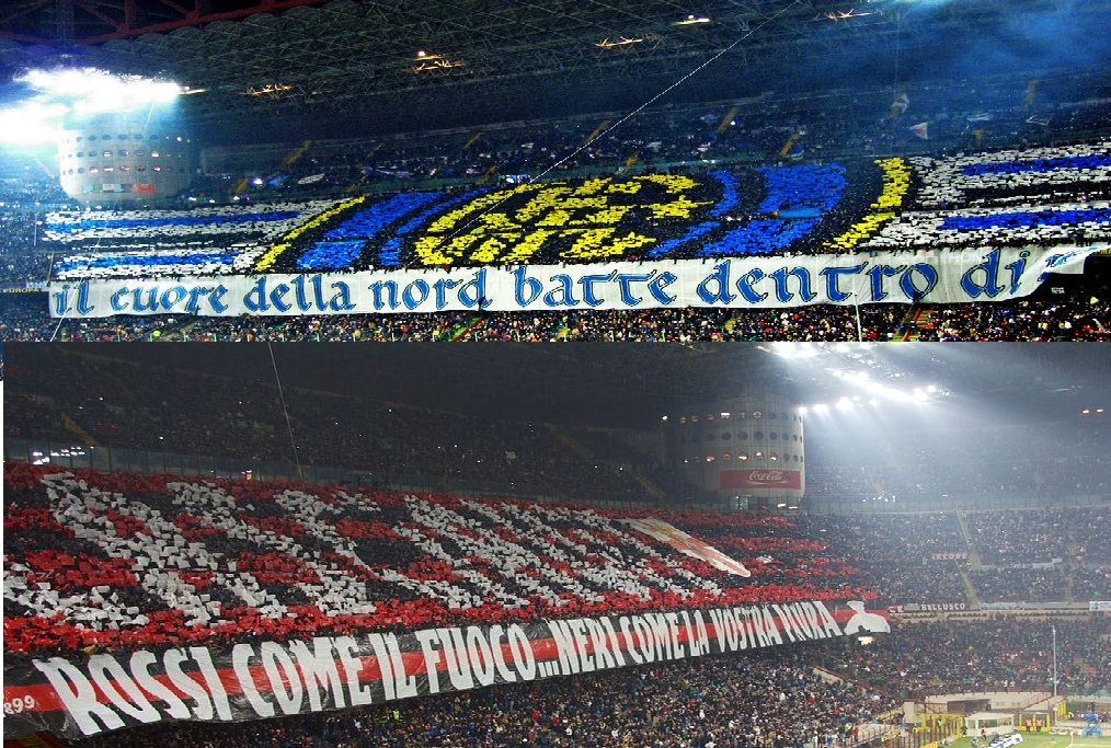 Derby Milano