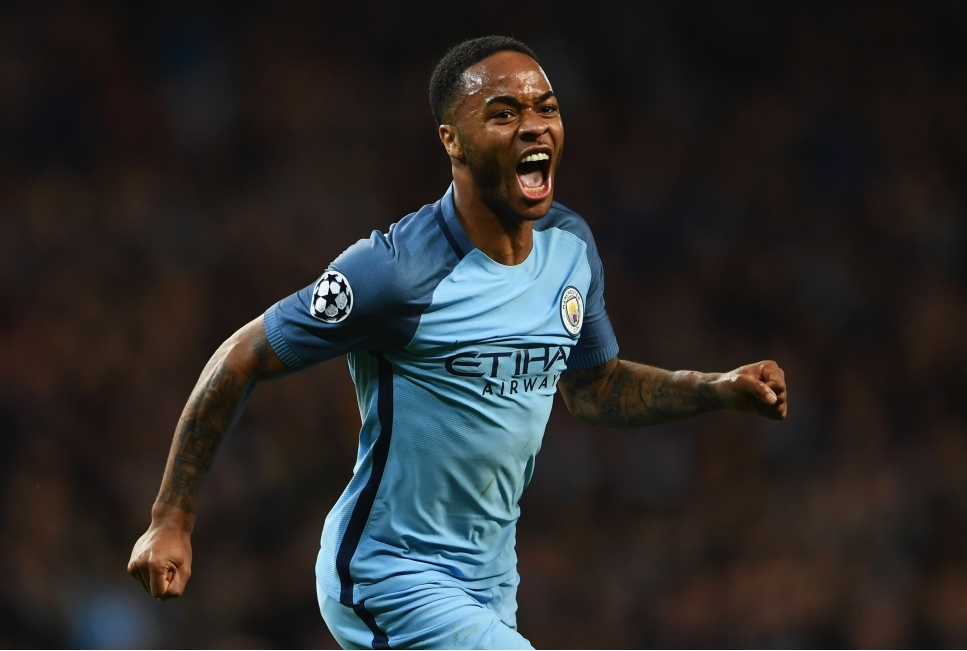 Manchester City FC v AS Monaco - UEFA Ch