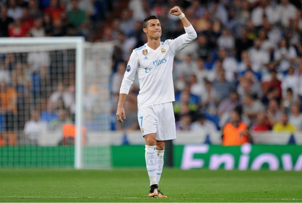 Real Madrid v APOEL Nikosia - UEFA Champ