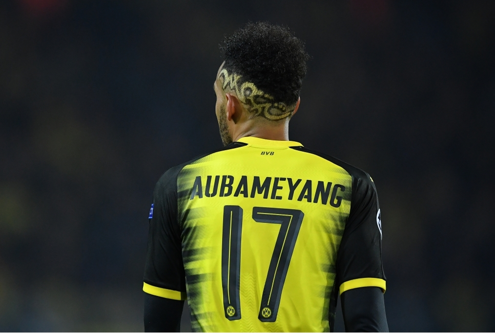 Borussia Dortmund v Tottenham Hotspur -