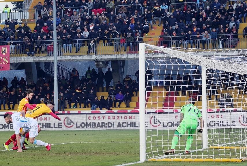 Benevento Calcio v AC Chievo Verona - Se