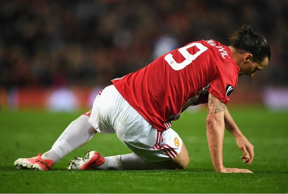 Manchester United v RSC Anderlecht - UEF