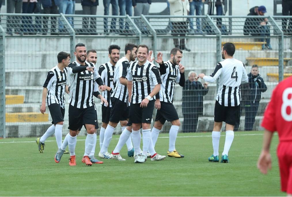 Coppa Italia Dilettanti Campania Nola-Pi