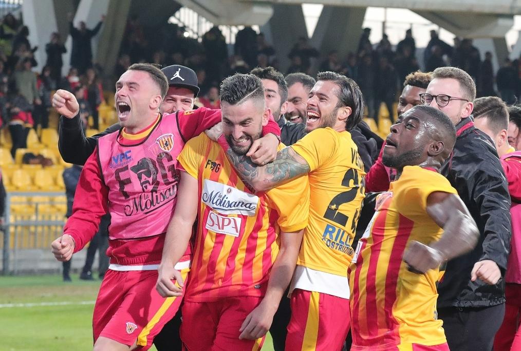 Benevento Calcio v UC Sampdoria - Serie