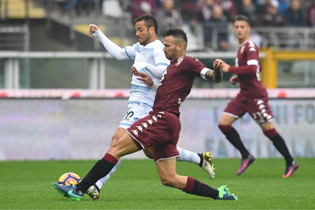 FC Torino v SS Lazio - Serie A