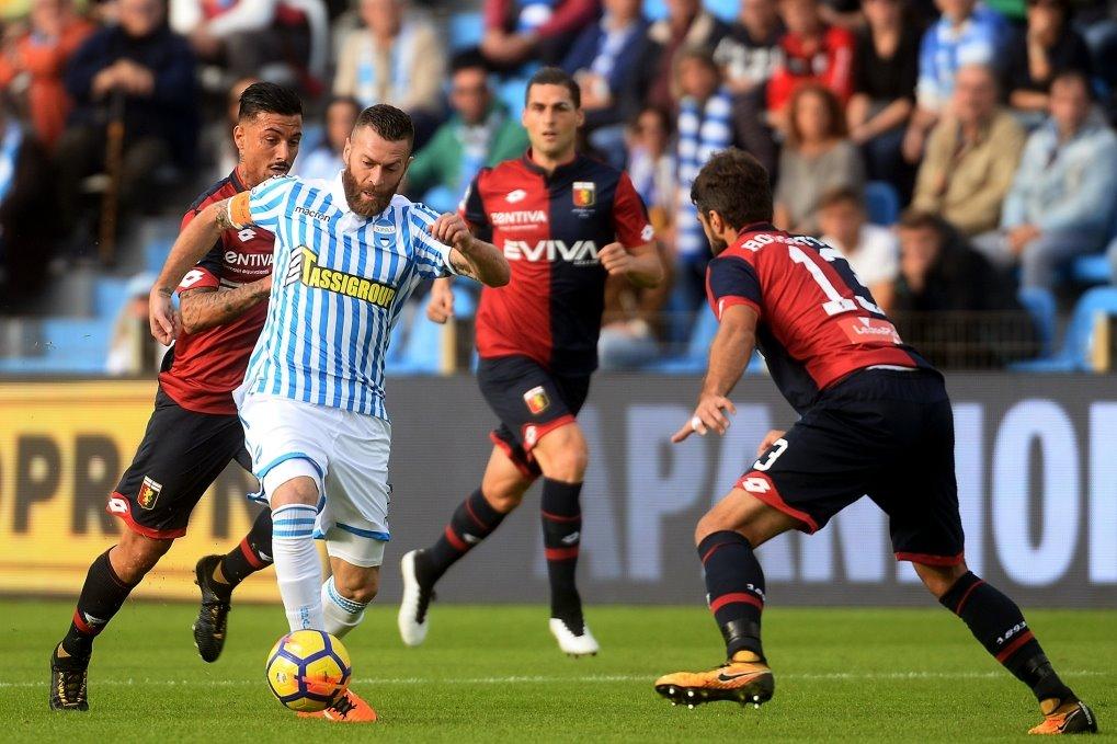 Spal v Genoa CFC - Serie A