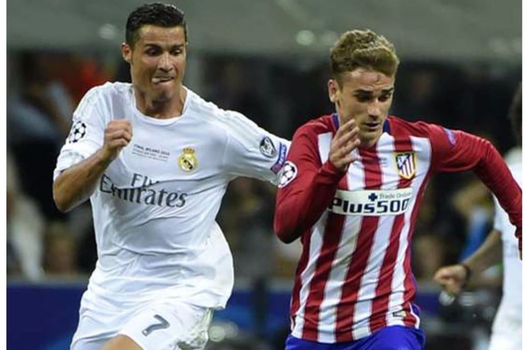 Derby di Madrid
