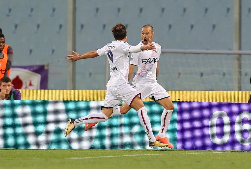 ACF Fiorentina v Bologna FC - Serie A