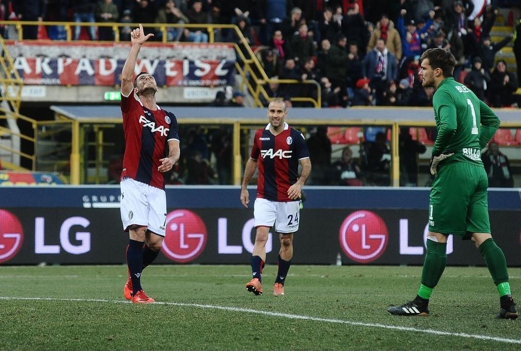 Bologna FC v Benevento Calcio - Serie A