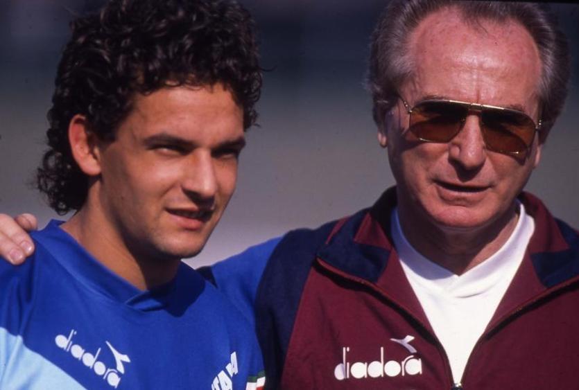 Baggio - Vicini