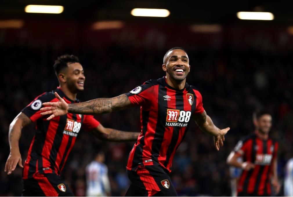 AFC Bournemouth v Huddersfield Town - Pr
