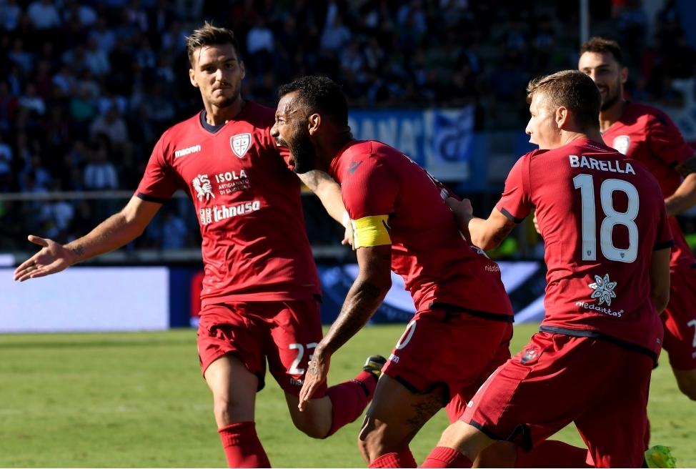 Spal v Cagliari Calcio - Serie A