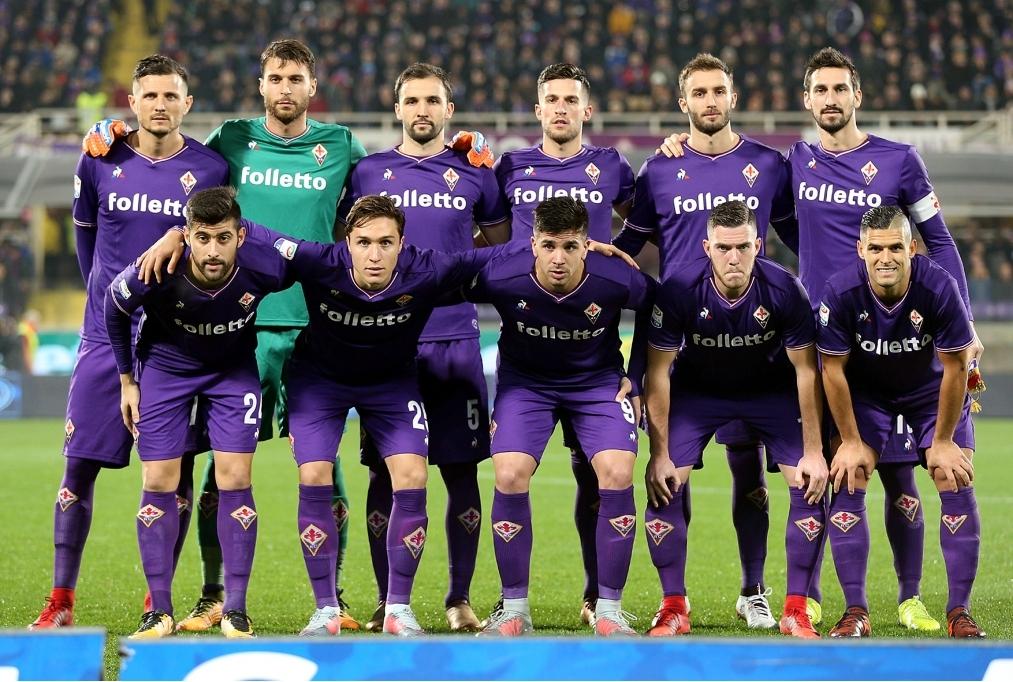 ACF Fiorentina v FC Internazionale - Ser