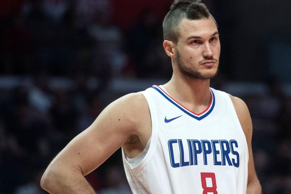 Gallinari - Clippers