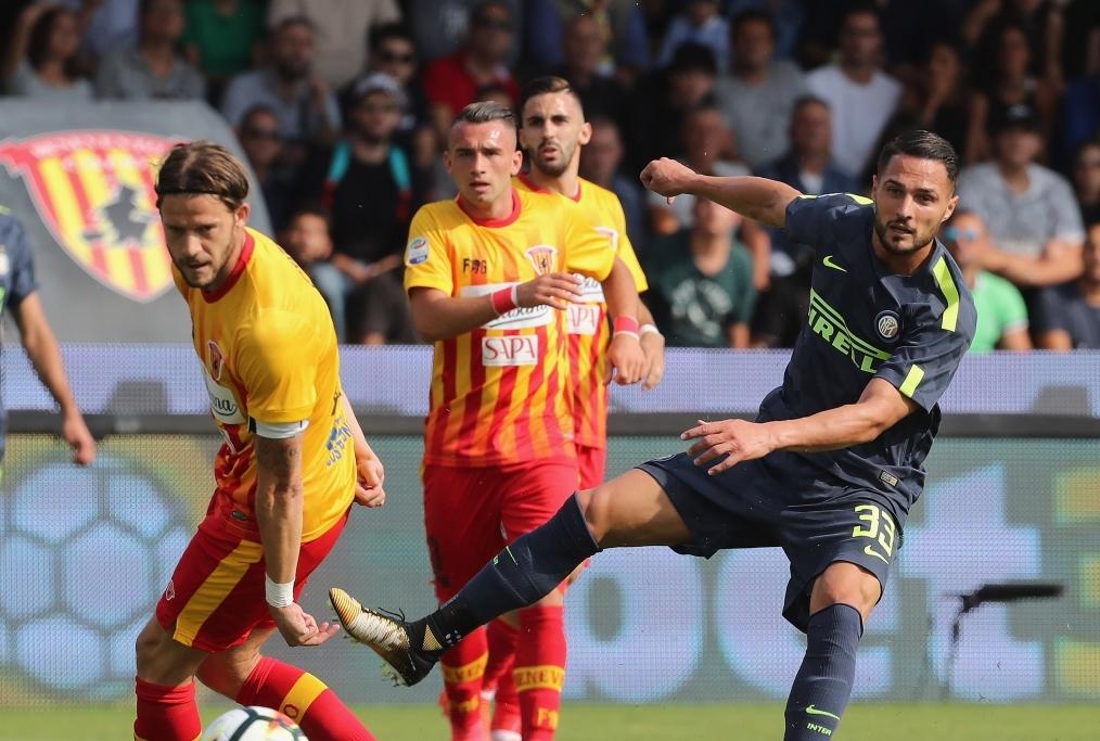 Benevento Calcio v FC Internazionale - S