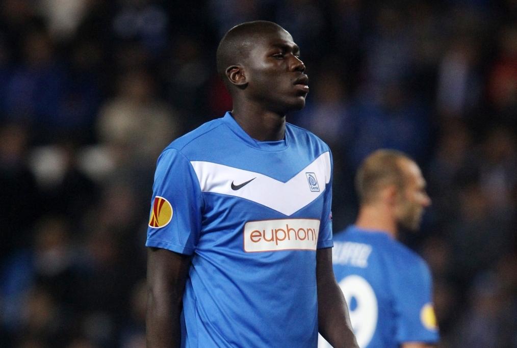 Kalidou Koulibaly Genk
