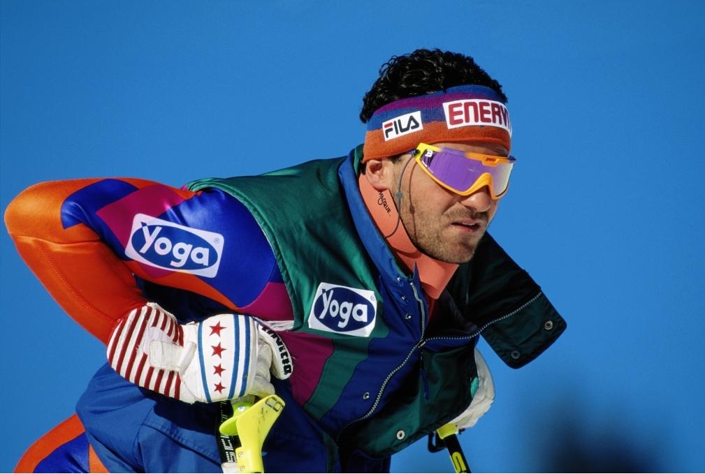 Mens World Cup Slalom