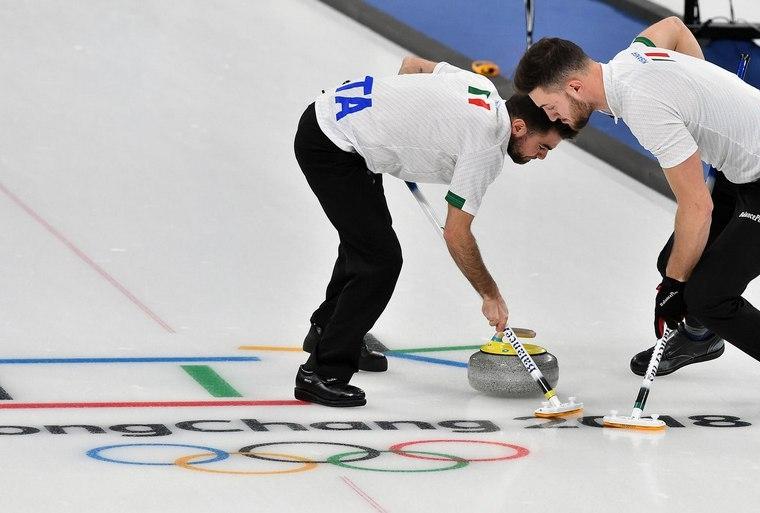 Corea del Sud 14 2 2018XXIII Olimpiadi