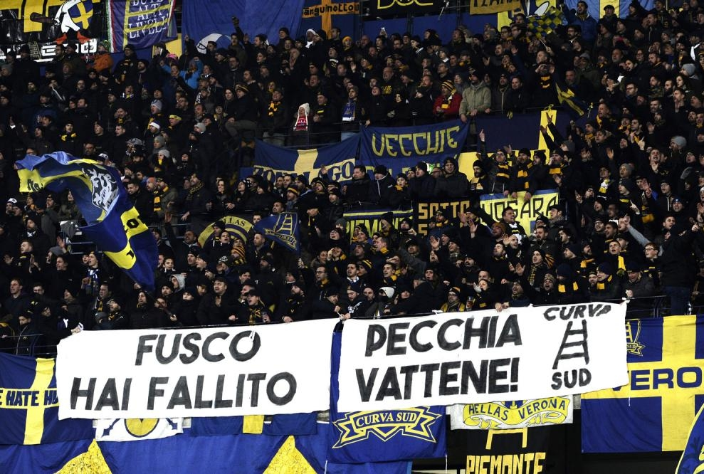 Ultrà Verona