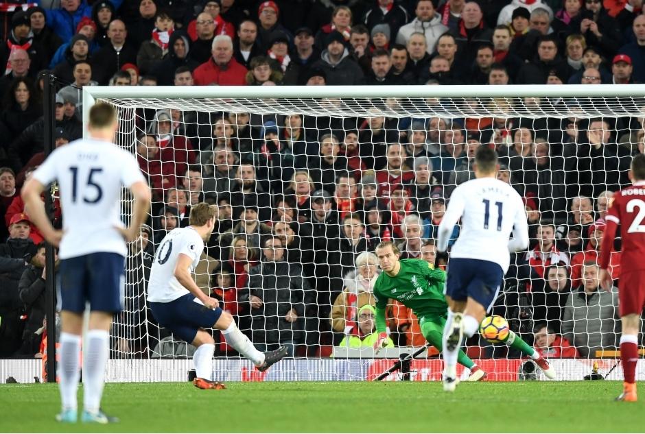 Il gol decisivo di Harry Kane