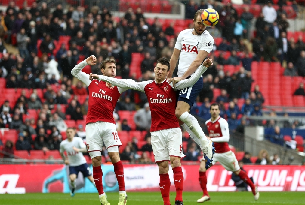 Tottenham Hotspur v Arsenal - Premier Le