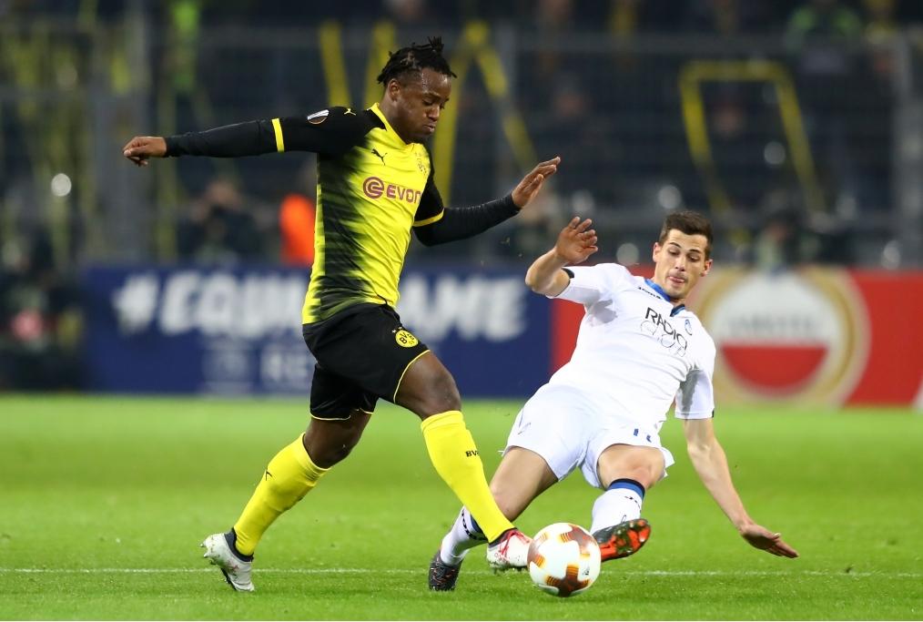 Borussia Dortmund v Atalanta Bergamo - U