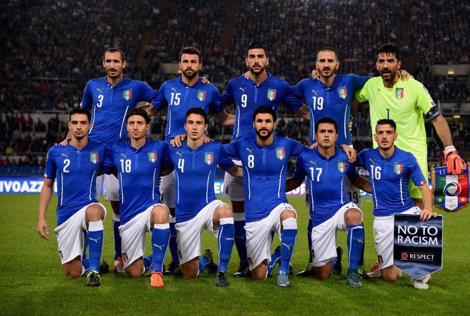 Nazionale Italian