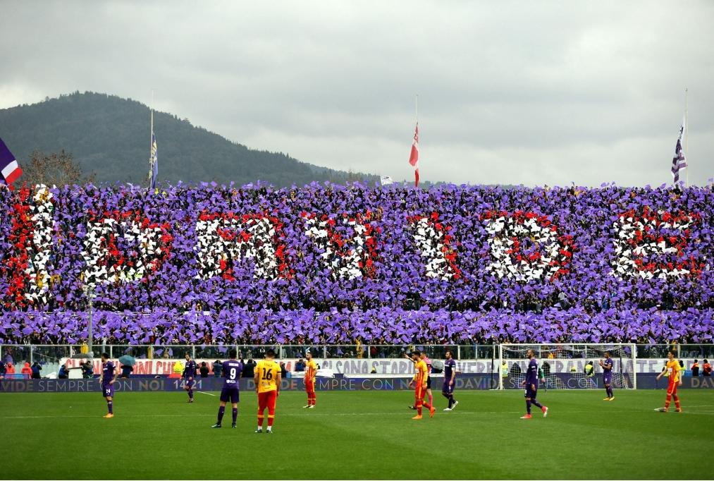 ACF Fiorentina v Benevento Calcio - Seri