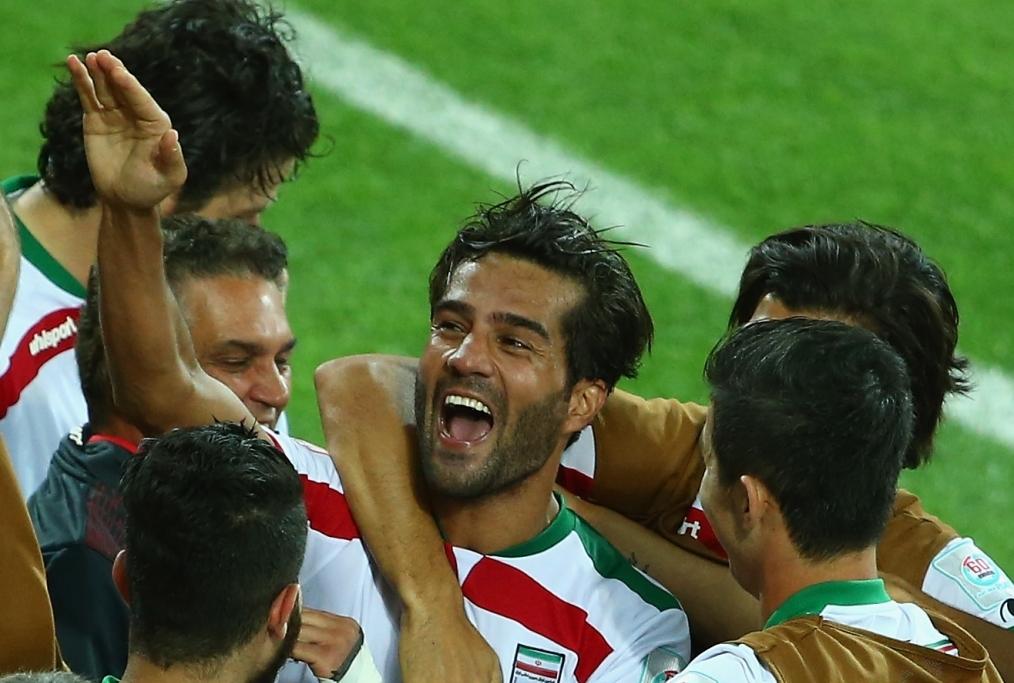 IR Iran v Bahrain - 2015 Asian Cup