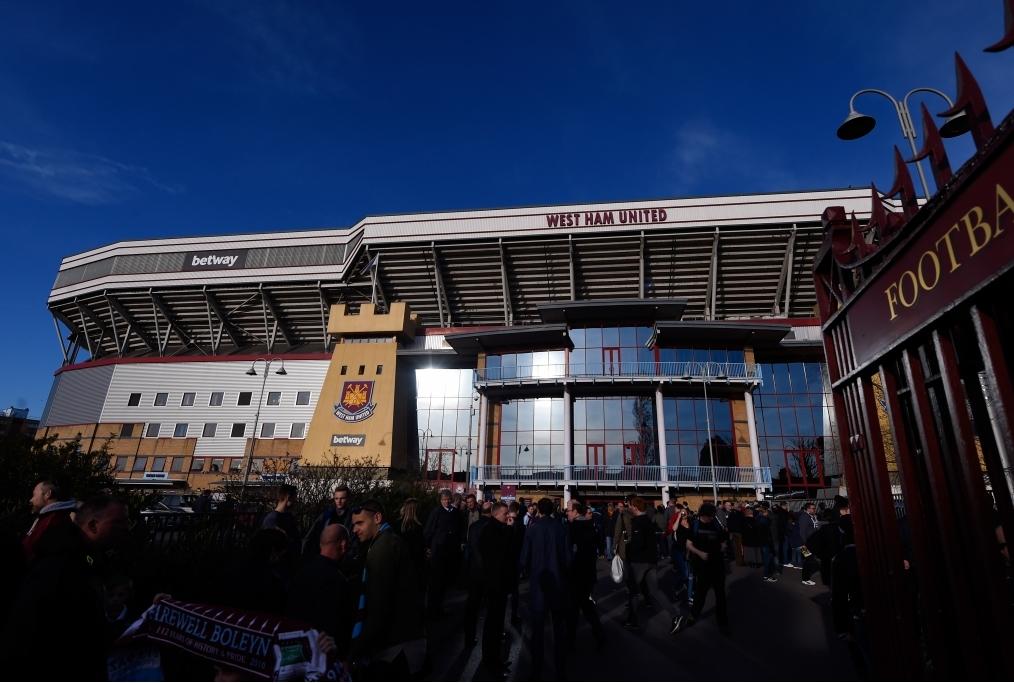 West Ham United v Watford - Premier Leag