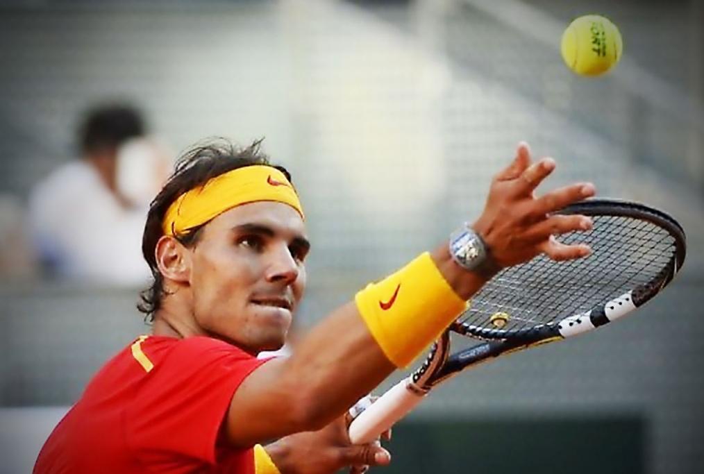 Nadal - Davis Cup