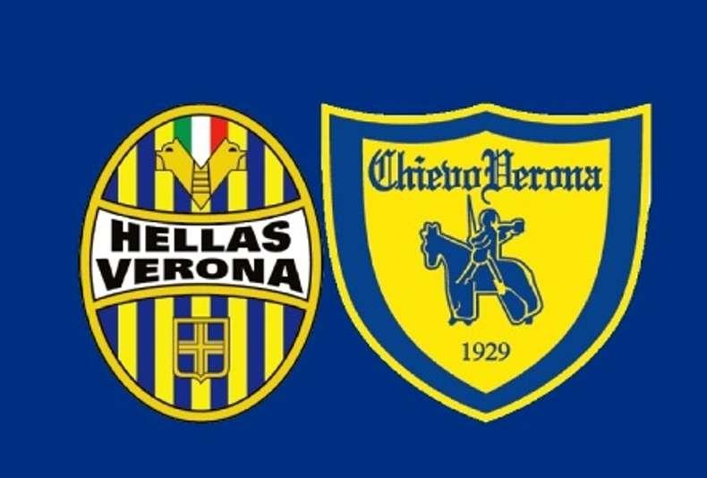 Hellas Verona-Chievo