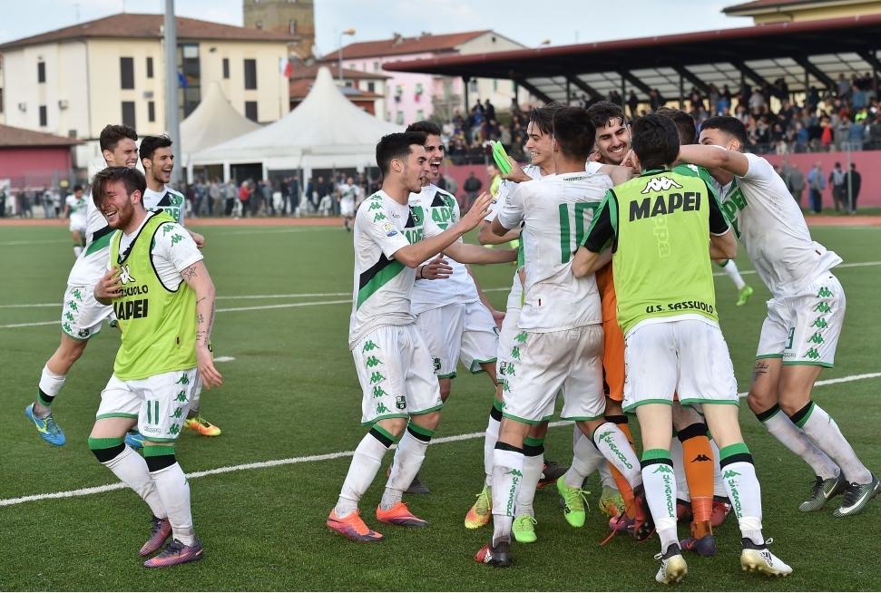 FC Internazionale v US Sassuolo - Viareg