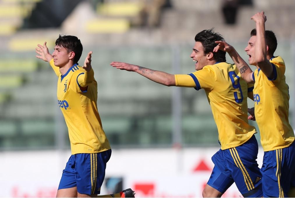 Juventus U19 v Rappresentativa Serie D -