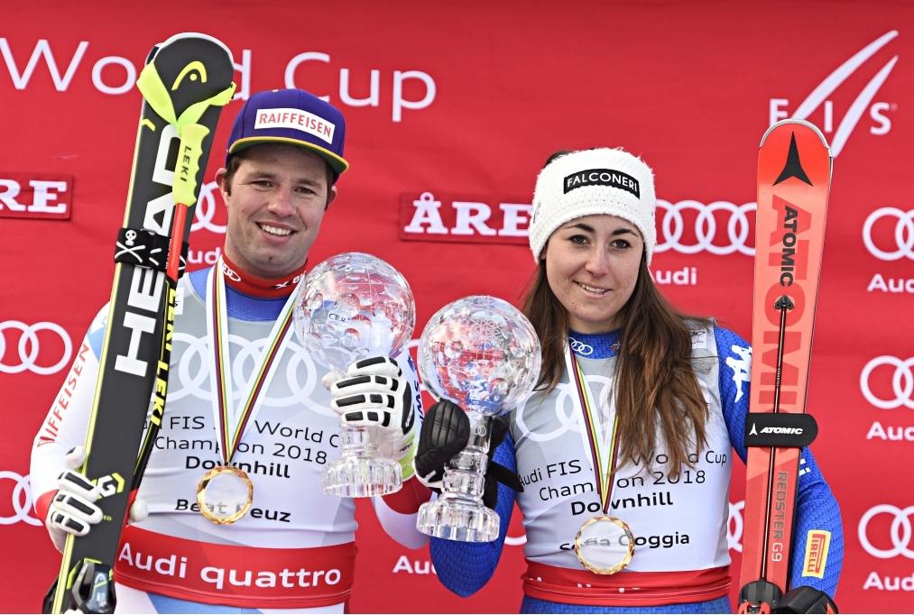Audi FIS Alpine Ski World Cup Finals - M