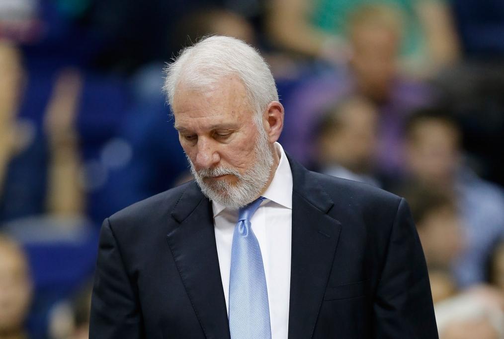 San Antonio Spurs v Alba Berlin - NBA Gl