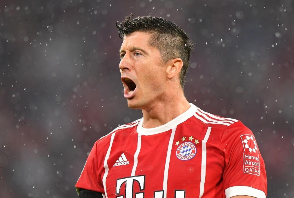 FC Bayern Muenchen v Bayer 04 Leverkusen