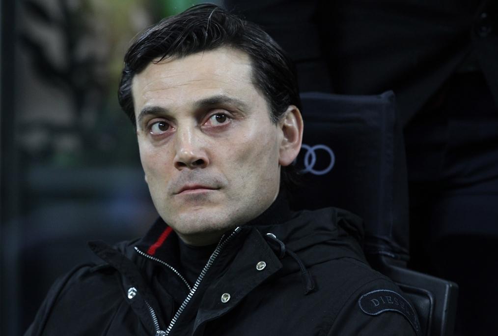 AC Milan v AC ChievoVerona - Serie A