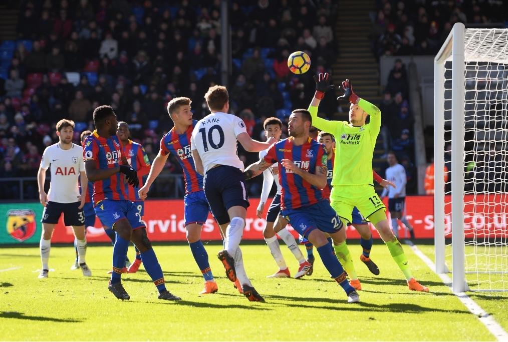 Crystal Palace v Tottenham Hotspur - Pre