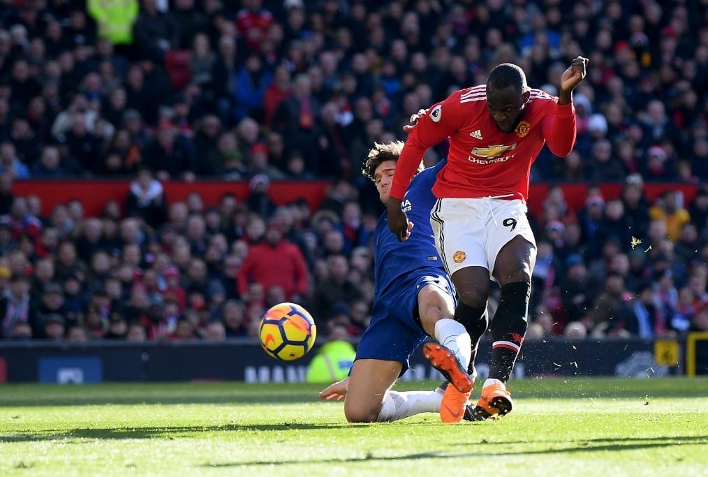 Manchester United v Chelsea - Premier Le